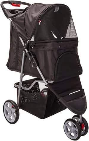 OxGord Pet Stroller Cat Dog