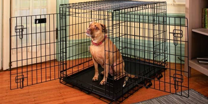60 inch Dog Crate