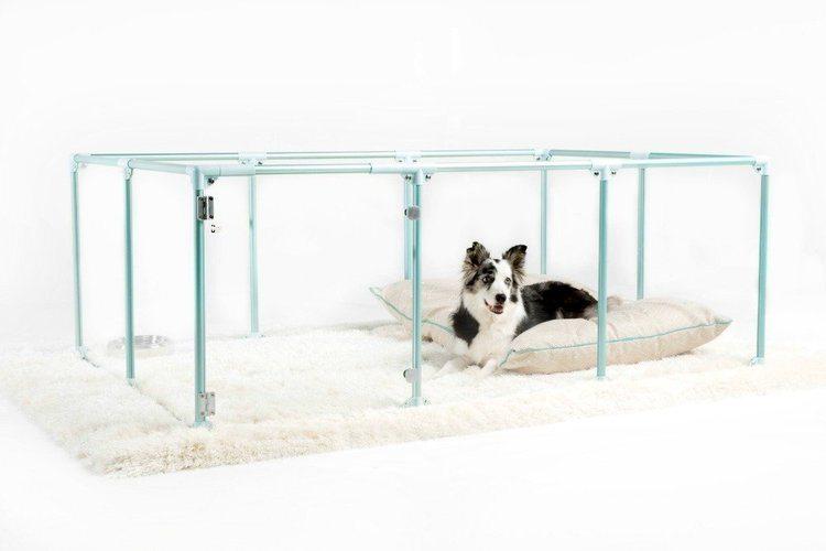 72 inch dog crate