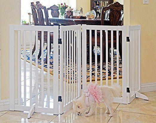 72 inch pet gate
