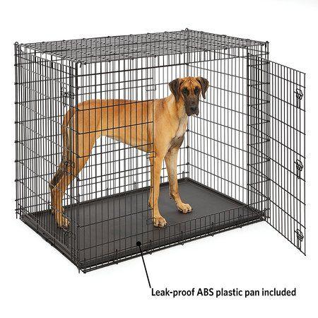 Ginormous Dog Crate