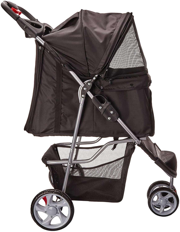 Oxgord Pet Stroller 3 Wheel