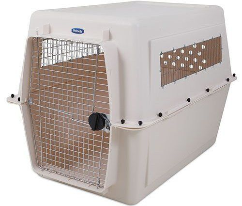 biggest dog crate available