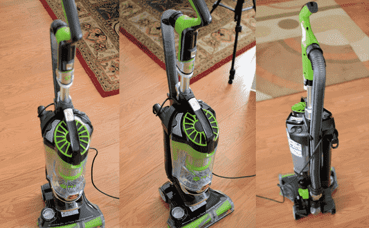 1650a bissell pet hair eraser upright vacuum