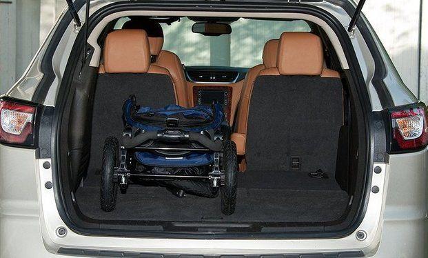 foldable stroller for travel