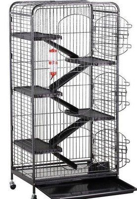 chinchilla cage playpen