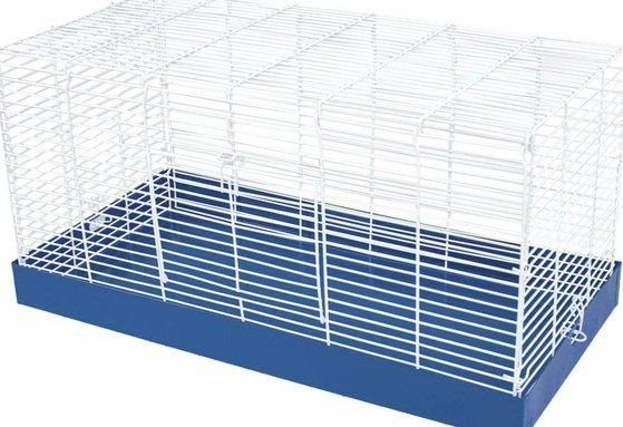 ware chew proof cage